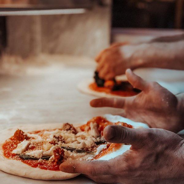 little pyg - pizza kitchen